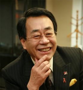 WEP塾 塾長 西岡仁克